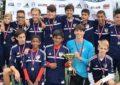 FUTEBOL JUVENIL: Ironbound Soccer Club continua a competir