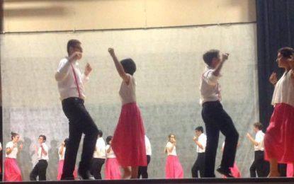 TULARE, CA | Cultura açoriana presente nas escolas secundárias de Tulare