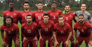 Selecção Portuguesa de Sub-20