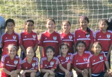 As Blaze sub-10) do Ironbound SC