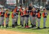 Ironbound Little League