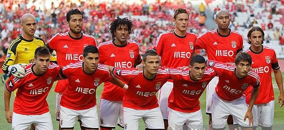 Eusébio Cup