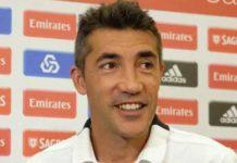 Bruno Lage