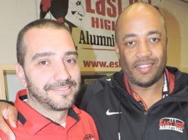 Anthony Tavares e Bryant Garvin