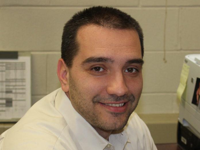 Anthony Tavares