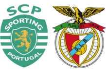 Benfica, Sporting