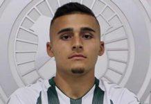 Jonathan Firmino