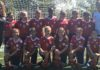 As Crush (sub-11) do Ironbound SC